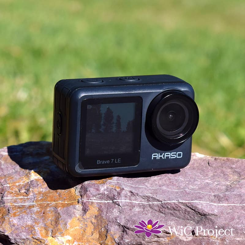 Akaso Brave 7 LE Action Camera Review: Versatile, Affordable, Packed with Features