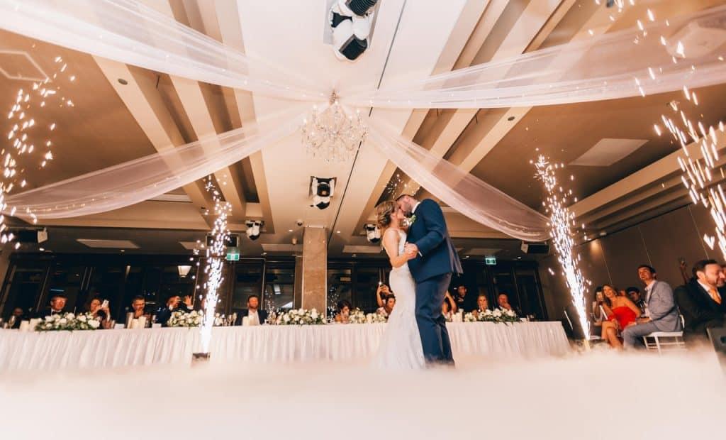 Wedding Guestlist and Reception