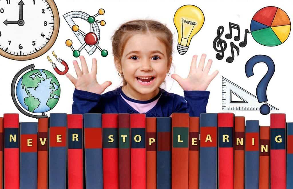 Intelligence in Children: Clever Ways to Raise Smart Kids