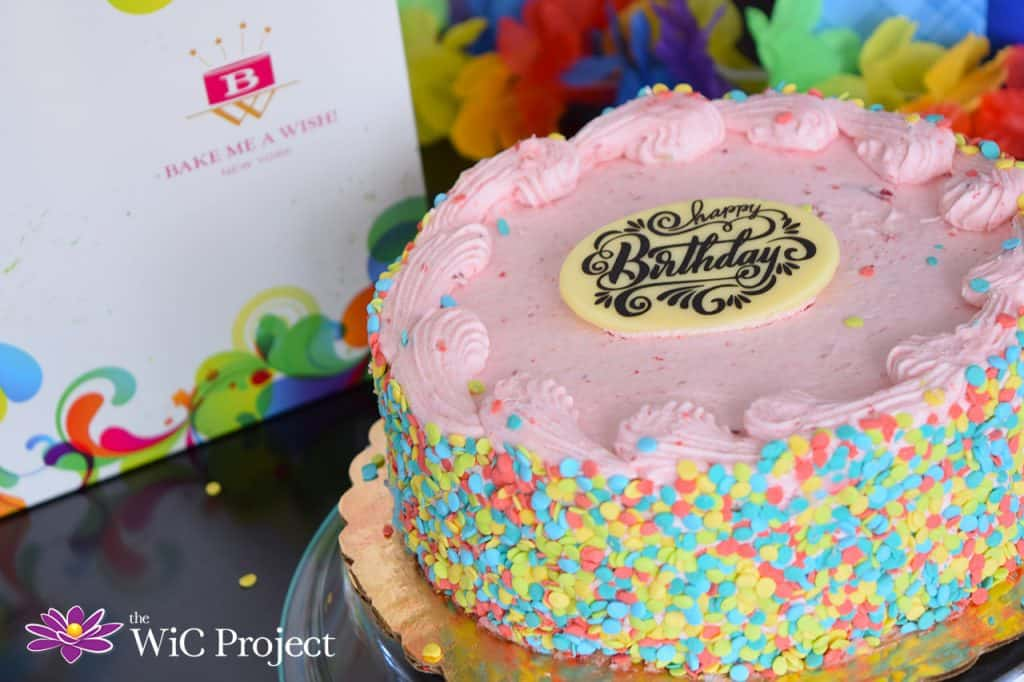 Best Birthday Cake Delivery - Bake Me A Wish Cake Delivery Service