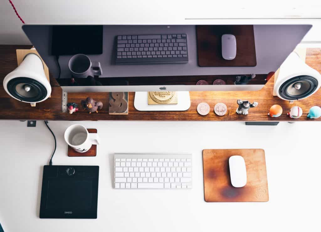 4 Ways To Make Working Online A Lot Smoother And Safer