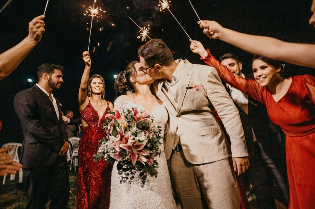 3 Fun Indulgences That Can Elevate A Wedding Day