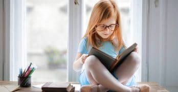 3 Great Gadgets To Encourage Your Child To Love Reading