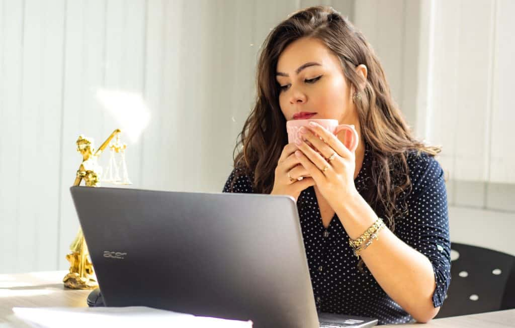 Doing These Things At Work Could Double Your Pay