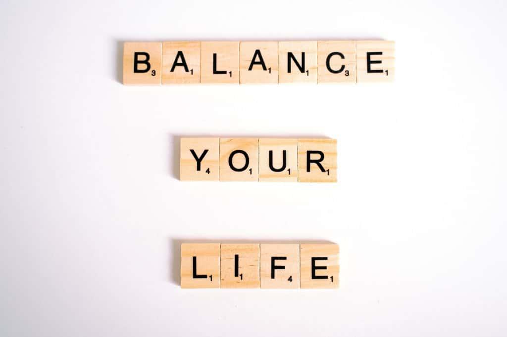 Achieve The Perfect Work/Life Balance